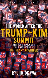 Cover The World After the Trump-Kim Summit