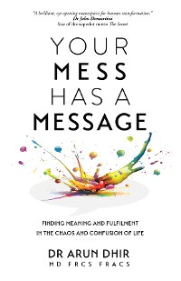 Cover Your Mess Has A Message