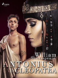 Cover Antonius und Cleopatra