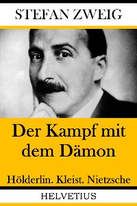 Cover Der Kampf mit dem Dämon