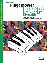 Cover Fingerpower Pop--Level 1