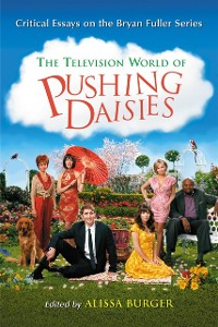 Cover Television World of Pushing Daisies