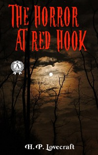 Cover The Horror at Red Hook