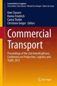 Cover Commercial Transport