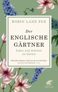 Cover Der englische Gärtner
