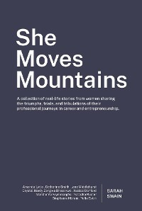 Cover She Moves Mountains