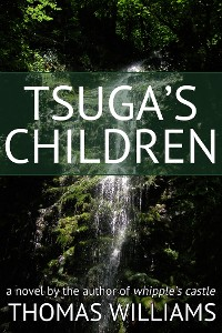 Cover Tsuga's Children