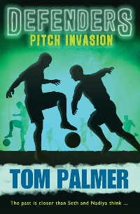 Cover Pitch Invasion