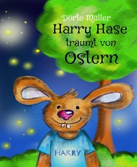 Cover Harry Hase