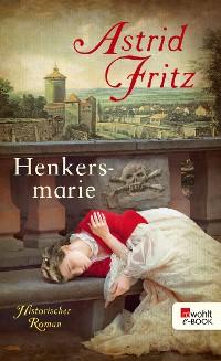 Cover Henkersmarie