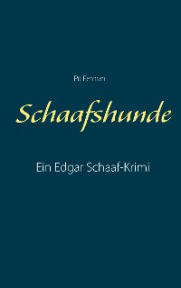 Cover Schaafshunde