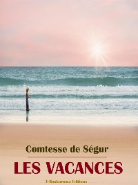 Cover Les vacances