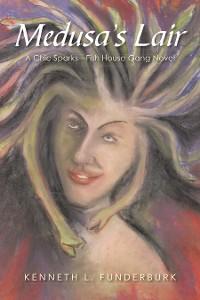 Cover Medusa'S Lair