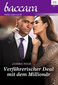 Cover Verführerischer Deal mit dem Millionär