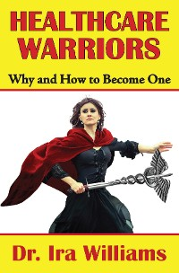 Cover Healthcare Warriors