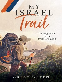 Cover My Israel Trail