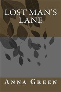 Cover Lost Man Lane