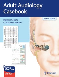 Cover Adult Audiology Casebook