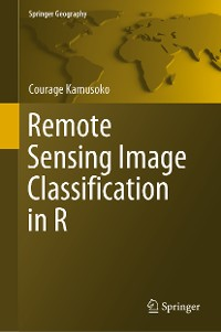 Cover Remote Sensing Image Classification in R