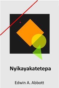 Cover Nyikayakatetepa
