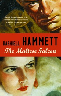 Cover Maltese Falcon