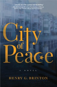 Cover City of Peace
