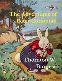 Cover The Adventures of Peter Cottontail