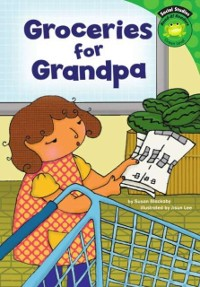 Cover Groceries for Grandpa