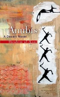 Cover Anubis