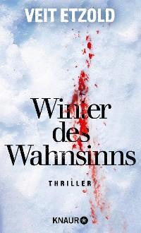 Cover Winter des Wahnsinns