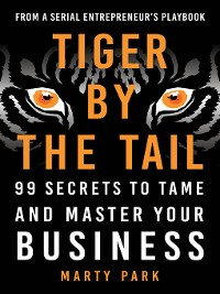 Cover Tiger by the Tail