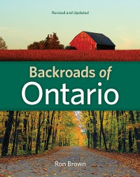 Cover Backroads of Ontario