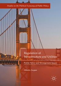 Cover Regulation of Infrastructure and Utilities