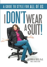 Cover I Don't Wear a Suit!