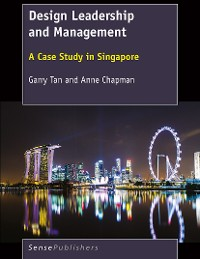 Cover Design Leadership and Management