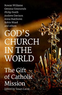 Cover God's Church in the World