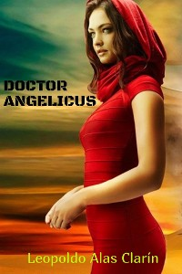Cover Doctor Angelicus