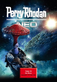 Cover Perry Rhodan Neo Paket 18