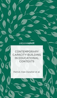 Cover Contemporary Capacity-Building in Educational Contexts