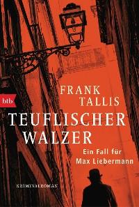 Cover Teuflischer Walzer