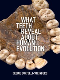 Cover What Teeth Reveal about Human Evolution