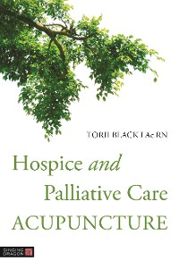 Cover Hospice and Palliative Care Acupuncture