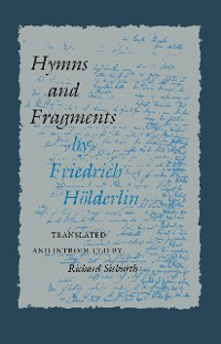 Cover Hymns and Fragments