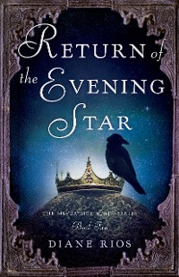 Cover Return of the Evening Star