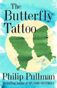 Cover Butterfly Tattoo