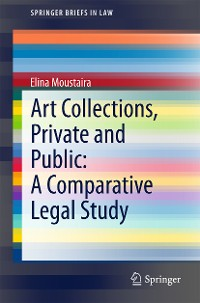 Cover Art Collections, Private and Public: A Comparative Legal Study