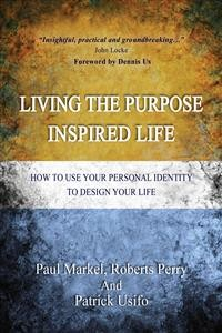 Cover Living the Purpose Inspired life