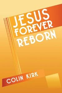 Cover Jesus Forever Reborn