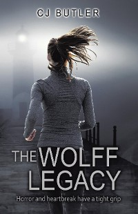 Cover The Wolff Legacy