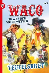 Cover Waco 3 – Western